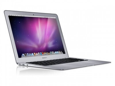 MacBook Air - Apple сервиз