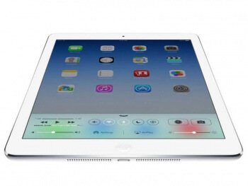 Apple iPad air pro