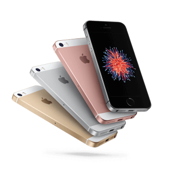iPhone SE - Apple сервиз