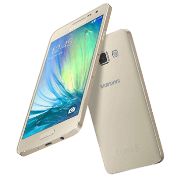 Samsung Galaxy A3 - Apple сервиз