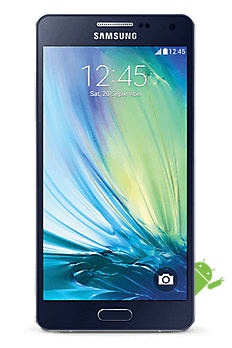 Samsung Galaxy A5 - Apple сервиз