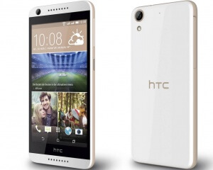 HTC Desire 626G dual sim - Apple сервиз