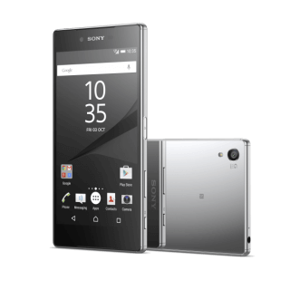 Sony xperia z5 - Apple сервиз
