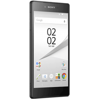 Sony Xperia Z5 premium - Apple сервиз
