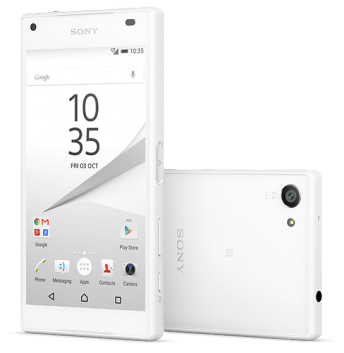 Sony Xperia Z5 Compact - Apple сервиз