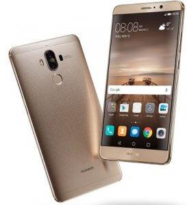 Ремонт на Huawei Mate 9 Pro