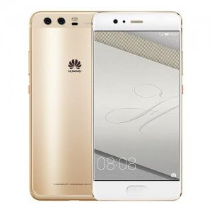 Ремонт на Huawei P10