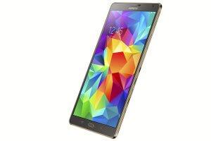 Samsung Galaxy Tab S 8.4 ремонт
