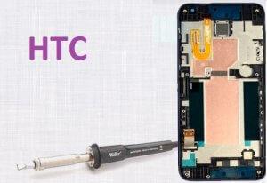 Ремонт на HTC U Play
