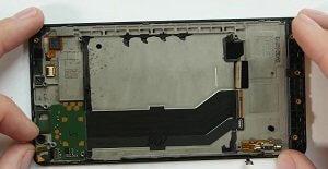 Lumia 950 ремонт