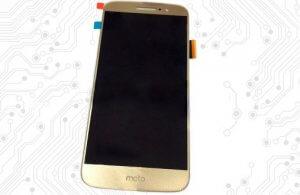 Ремонт на Motorola Moto M