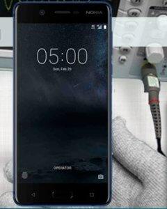 Ремонт на Nokia 6
