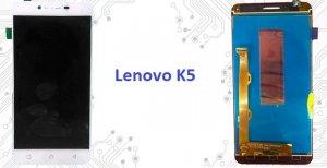Ремонт на Lenovo k5