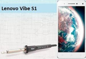 Ремонт на Lenovo Vibe S1