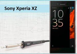 Ремонт на Sony Xperia XZ