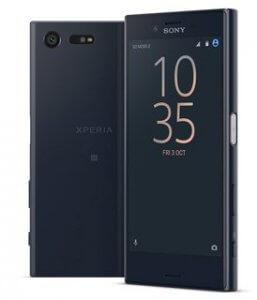 Ремонт на Sony Xperia X Compact