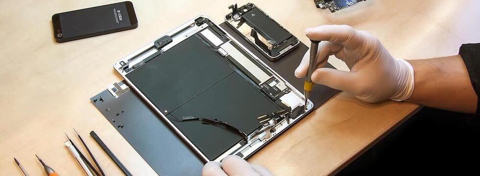 Поправка на смартфони