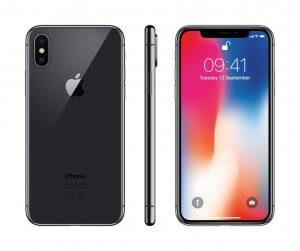 iPhone X ремонт - Apple сервиз