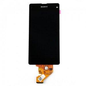 Sony Xperia Z1 Compact сервиз - Apple сервиз