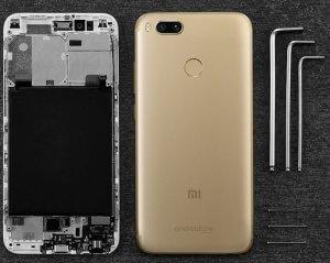 Ремонт на Xiaomi Mi A1