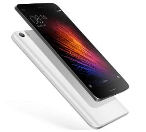 Сервиз за Xiaomi Mi5