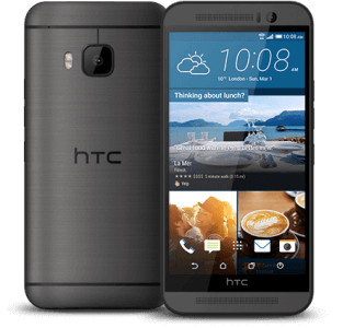 HTC One M9 - Apple сервиз