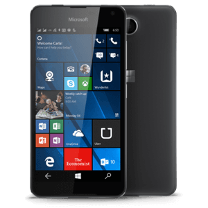Microsoft Lumia 650 - Apple сервиз