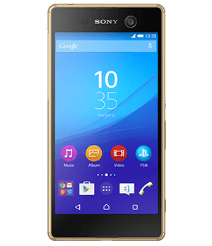 Sony Xperia m9 - Apple сервиз