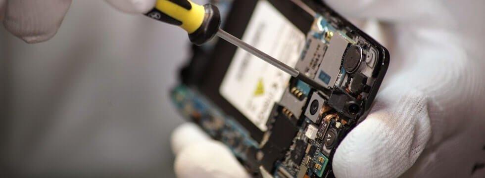 GSM ремонт